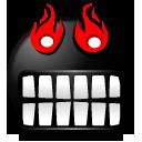 Black-Anger