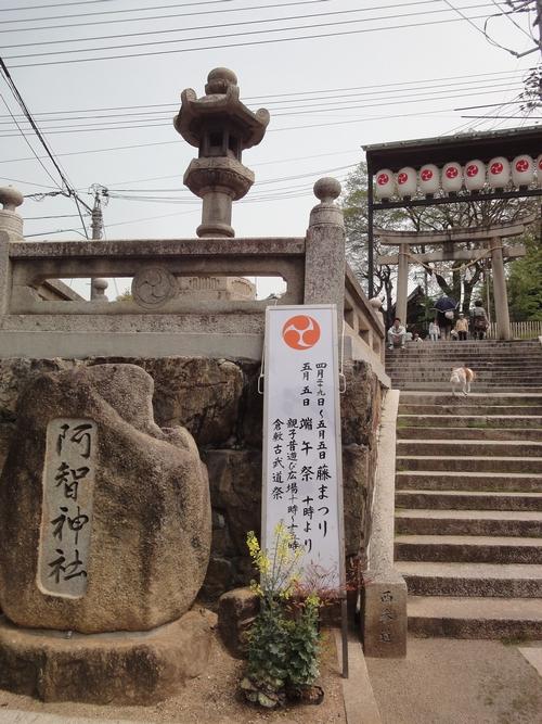 230430 阿智神社2