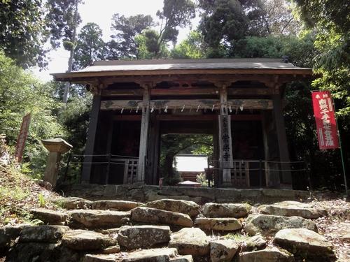 230514 飯田山常楽寺7