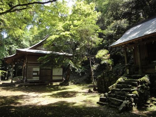 230514 飯田山常楽寺16