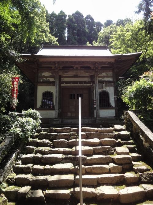 230514 飯田山常楽寺13