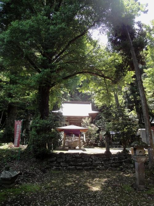 230514 飯田山常楽寺12