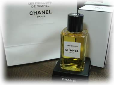 CHANEL Cycomore
