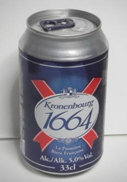 ビール クローネンブルグ フランス