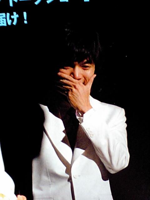20070428涙のソ・ドヨン2