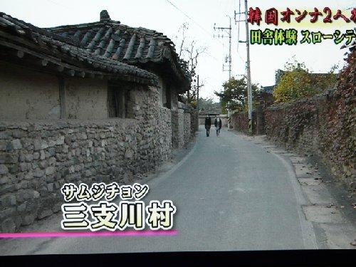 テレビ東京の旅行番組8