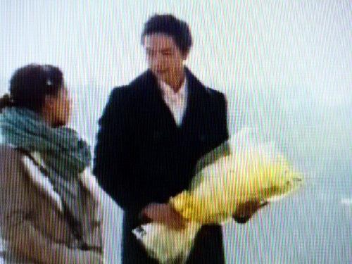 イ・ピョンガンHirokonさま紙芝居10-08