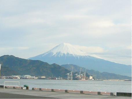 富士山20091212-3