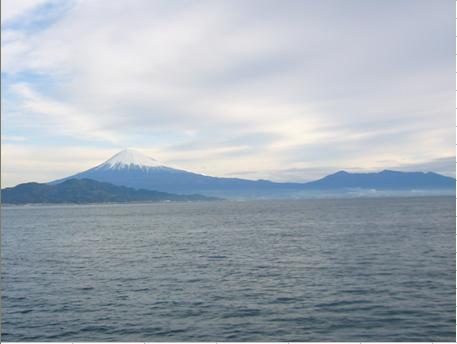 富士山20091212-4