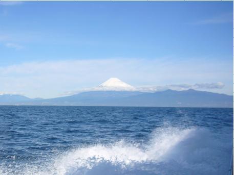 富士山20091212-8