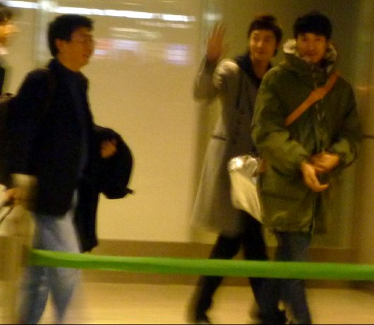 20100108成田空港おまっちゃさま1