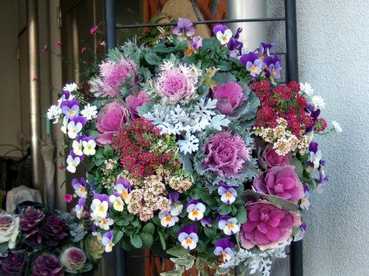 いつもお花が綺麗なお家 2