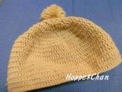 002帽子完成