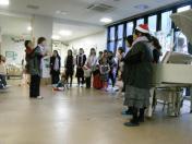 003.JPGクリスマス♪ゴスペル