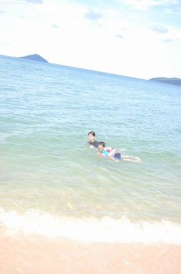 s-泳ぐ二人2011820