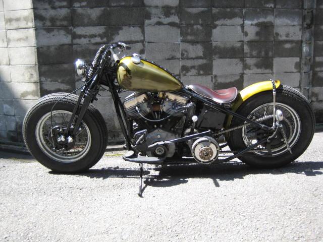 54PAN Custom 007