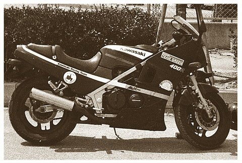 SS-GPZ400R1 HP