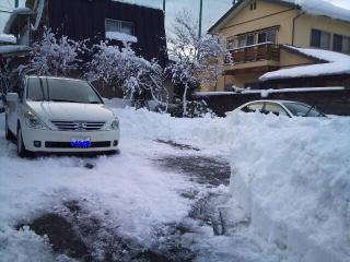 20110101豪雪2
