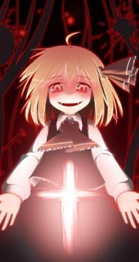 †肉食系暗黒美少女†