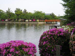 九華公園1