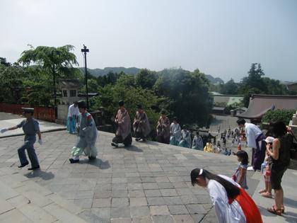 夏の鎌倉17
