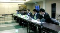 部長会議1