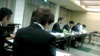 部長会議2
