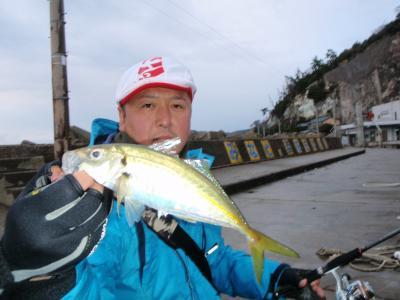 091129鮎川漁港2