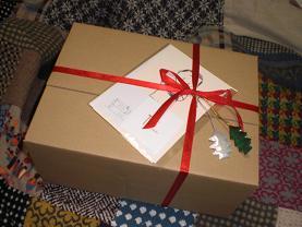 クリスマスパックa