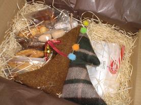 クリスマスパックd