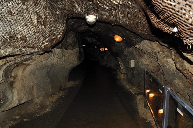 岩屋洞窟3