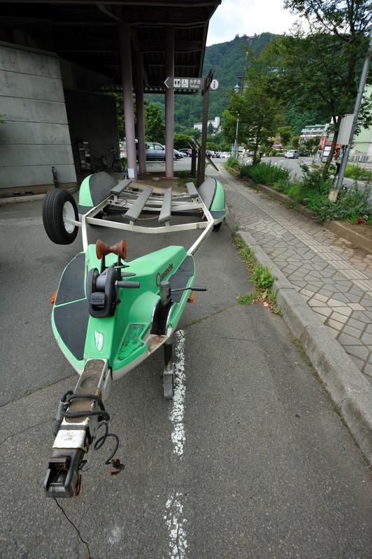 働く車12