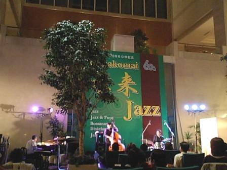 tomakomai未来jazz-y3