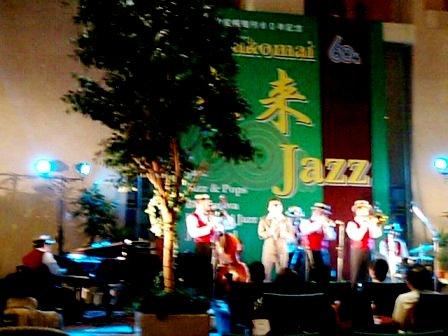 tomakomai未来jazz-dx2