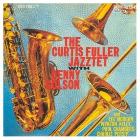 Curtis Fuller Jazztet with Benny Golson