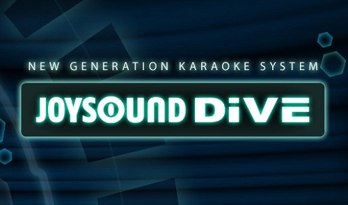 joysound dive