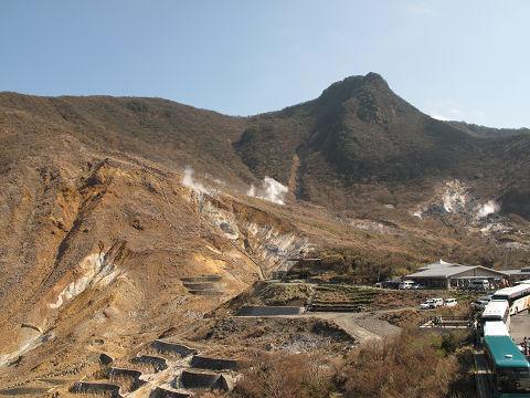 早雲山10.4.25