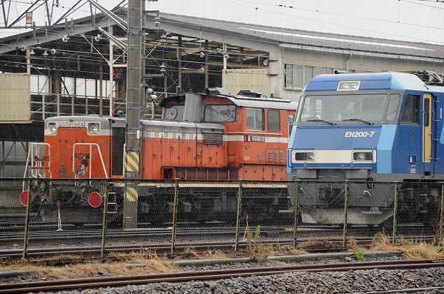 DD51-1064②