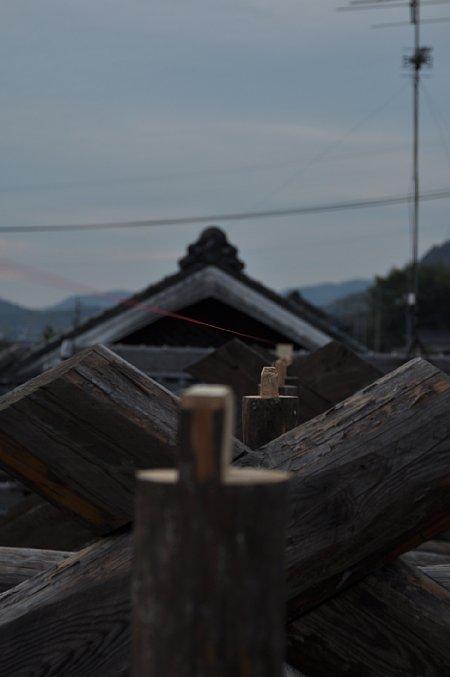 木工事11
