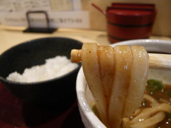 権 カレー 麺