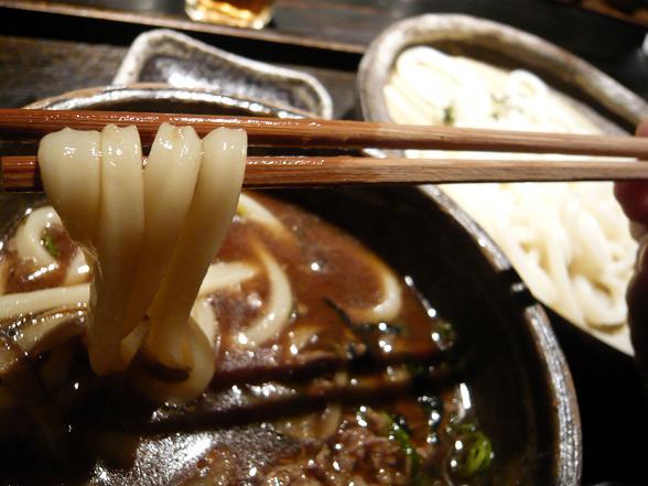 山 つけ麺