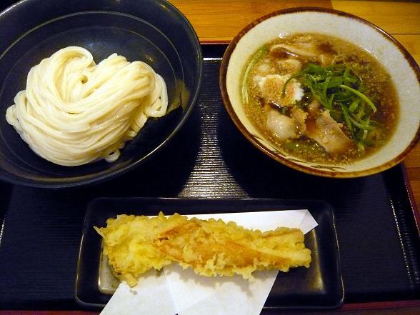 川 つけ麺