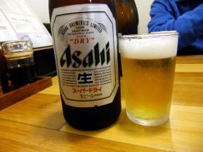 讃 ビール .