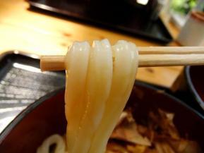 田中 しょうゆ麺 .