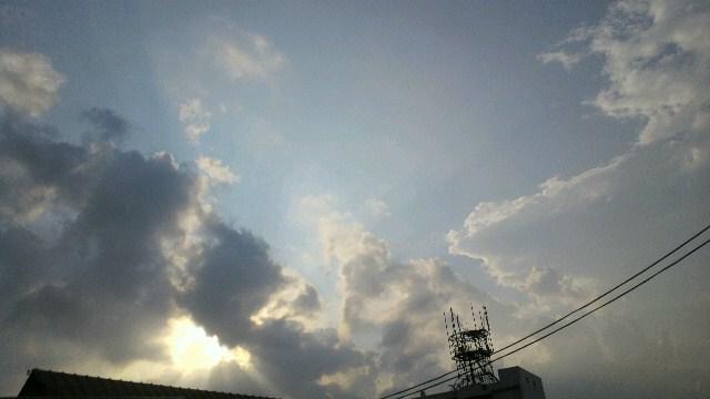 20130727雨上がりの西の空.jpg