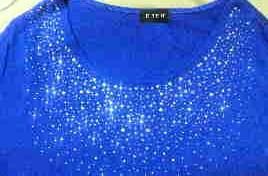 Tシャツ 降りそうな幾億の星.jpg
