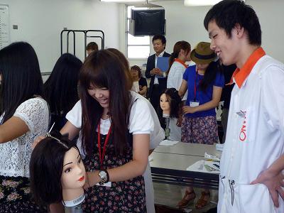 8月授業体験会5