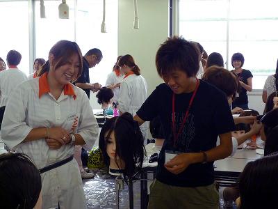 8月授業体験会4