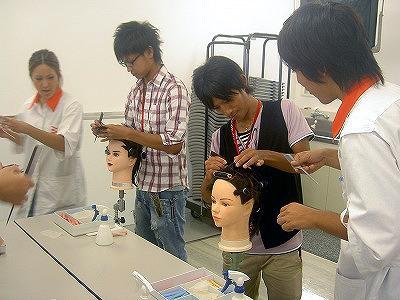 8月授業体験会2