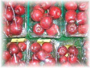 姫リンゴ-1